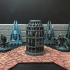 Delving Decor: Pynfold (28mm/Heroic scale) image