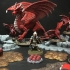 Delving Decor: Dragon Eggs (28mm/Heroic scale) primary image