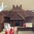 Viking Village (18mm scale) image