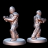 Wastoid Slinger (18mm scale) image
