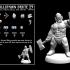 Trollspawn Brute (18mm scale) image