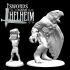 Stoneperson (18mm scale) image