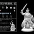 The High King (18mm scale) image