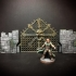 Delving Decor: Chaos Gate (28mm/Heroic scale) image