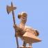 Dodo Guard (28mm/Heroic scale) image