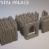 Z.O.D. Crystal Palace Theme Bases (28mm/Heroic scale) image