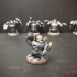 Netherforged Bombardier (28mm/Heroic scale) primary image