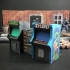 Arcade Cabinets (28mm/Heroic scale) image