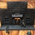 Z.O.D. High Noon Theme Bases (28mm/Heroic scale) image