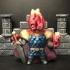 Flaymon, the Fire Knight image