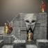 ScatterBlocks: Skull Gate (28mm/Heroic scale) primary image