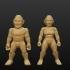 Sculptris Dummies: Gnomes image