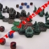 Pocket-Tactics: Elves of the Shining Host against the Dwarves of the Mountain Holds (First Edition) image
