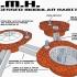 R.M.H. (Recessed Modular Habitat) image