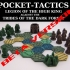 Pocket-Tactics: Legion of the High King against the Tribes of the Dark Forest (Second Edition) image