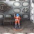 Space Girl (28mm Miniature) primary image