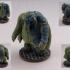 Olimyoo Brave (28mm Miniature) image