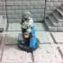 Morek Brightstone, Outcast Dwarven Sorcerer image
