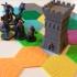 Drakendar Tabletop Roleplaying Map Tiles image