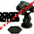 Pocket-Tactics: Tree Warden (Second Edition) image