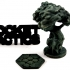 Pocket-Tactics: Tree Warden (Second Edition) primary image