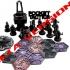 Pocket-Tactics: Thralls of the Demon God (Second Edition) image
