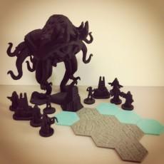 Pocket-Tactics (Third Edition): Cult of the Stygian King