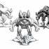 Pocket-Tactics (Third Edition): Cult of the Stygian King image