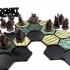 Pocket-Tactics: Legion of the High King (Second Edition) image