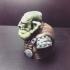 Goblin Junk Merchant Bust image