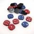 Pocket-Tactics Kicker Tokens primary image