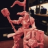 Overwatch - Brigitte - 30 cm Model. print image