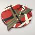Van Halen Logo Coaster image