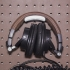 Peg Anything // Headphone Hanger image