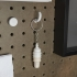 Peg Anything // Cable Hooks ( two sizes ) image