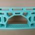 Arch Builder Puzzle Blocks print image