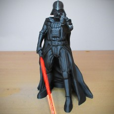 Star Wars - Darth Vader - 30 cm tall