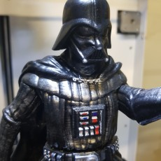 Picture of print of Star Wars - Darth Vader - 30 cm tall