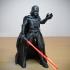 Star Wars - Darth Vader - 30 cm tall image