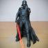 Star Wars - Darth Vader - 30 cm tall primary image