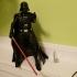 Star Wars - Darth Vader - 30 cm tall print image