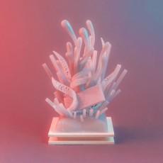 #3DPIAwards 2018 Trophy Design Competition