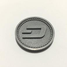 Dash Cryptocurrency Token