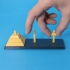 Build the Pyramids // Towers of Hanoi Puzzle primary image