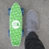 Half Penny Skateboard primary image