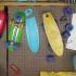 Half Penny Skateboard image