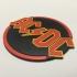 AC/DC Logo Coaster image