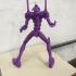 Neon Gensis - Evangelion - Unit 01 - 30 cm model print image