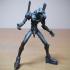 Neon Gensis - Evangelion - Unit 01 - 30 cm model image