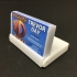 Cassette Box Business Card Holder primary image